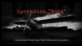 """[Remolque] Operacion """"Boda"""": Remolque Mis padres y el avion """"secuestrado"""""""