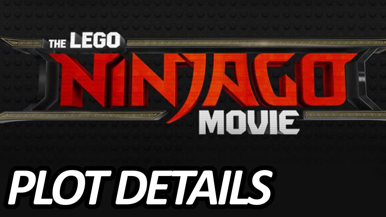 The Lego Ninjago Movie 2017 FRENCH BDRip XviD-ACOOL - Torrent9