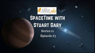 Earth's ingredients are fairly typical | SpaceTime S21E67 | Astronomy Podcast