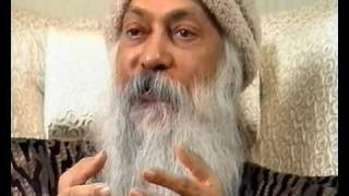 OSHO: I Always Thought that I Loved Somebody