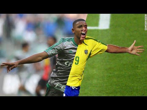 Gabriel jesus il fenomeno reborn goals skills 2015 16 for Gabriel jesus squadre attuali