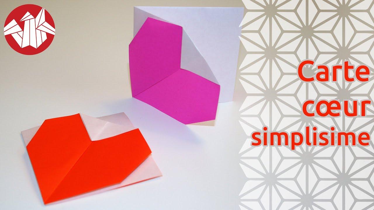 origami facile pour la fete des meres. Black Bedroom Furniture Sets. Home Design Ideas