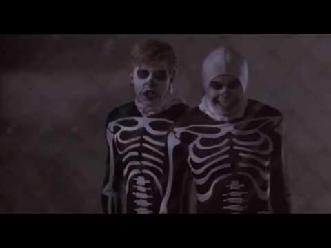 The Karate Kid (2/2) The Halloween Fight (1984) HD