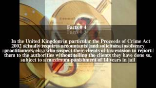 Accountant–client privilege Top # 5 Facts