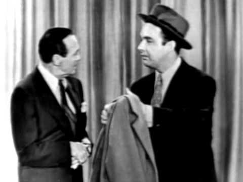 Jack Benny 36 Dorothy Shay & Bob Crosby