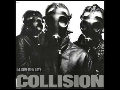Collision - Collision