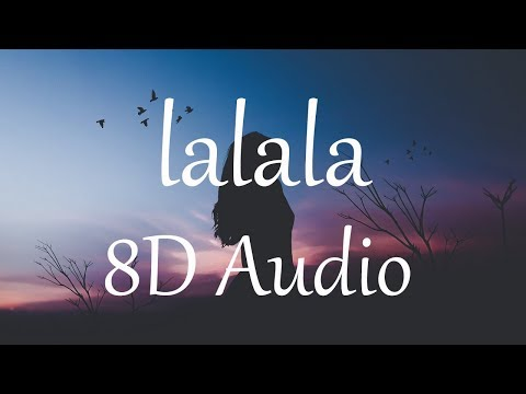 bbno$ & y2k - lalala (8D AUDIO)