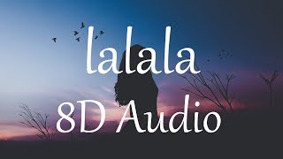 Bbno Y2K lalala 8D AUDIO.mp3