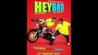 'Bulbul' Video Song   Hey Bro   Shreya Ghoshal, Feat  Himesh Reshammiya   Ganesh Acharya