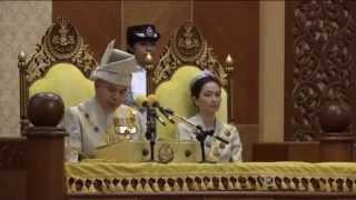 Dokumentari Profil DYMM Paduka Seri Sultan Nazrin Muizzuddin Shah Sultan Perak XXXV