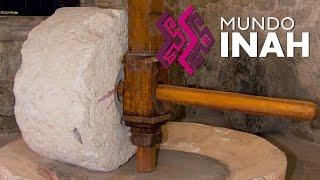 """MUNDO INAH 118, 18 agosto 2015. Llega a Zacatecas la exposición """"Molinos Novohispanos"""""""