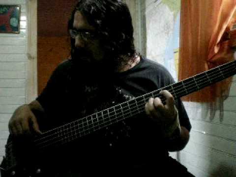 Erotomania - Dream Theater cover