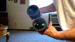 Astronomy My Binoculars For Comet Views, 7X50 and 85X20 Value Buys