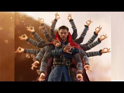 10 siêu anh hùng mạnh nhất Marvel 2019