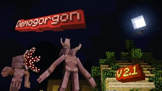 Demogorgon Add-On Trailer!! (Animation) [Out Now]