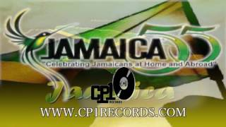Reggae Dancehall Instrumental - Jamaica 55th Anniversary Riddim _ CP1 RECORDS