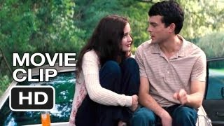 Beautiful Creatures Movie CLIP - Let's Get Out Of Here (2013) - Alice Englert Movie HD