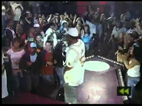 Lil Flip - Game Over (Live MTV)