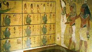 There's A Good Chance King Tut's Tomb Has Hidden Chambers - Newsy