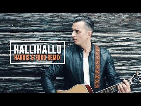 Andreas Gabalier - Hallihallo (Harris & Ford Remix)