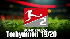 2. Bundesliga Torhymnen  2019/20