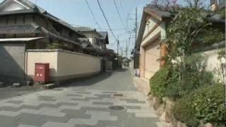 本コースのその他動画⇒http://www.wstv.jp/walking-hiking-ancient-road...