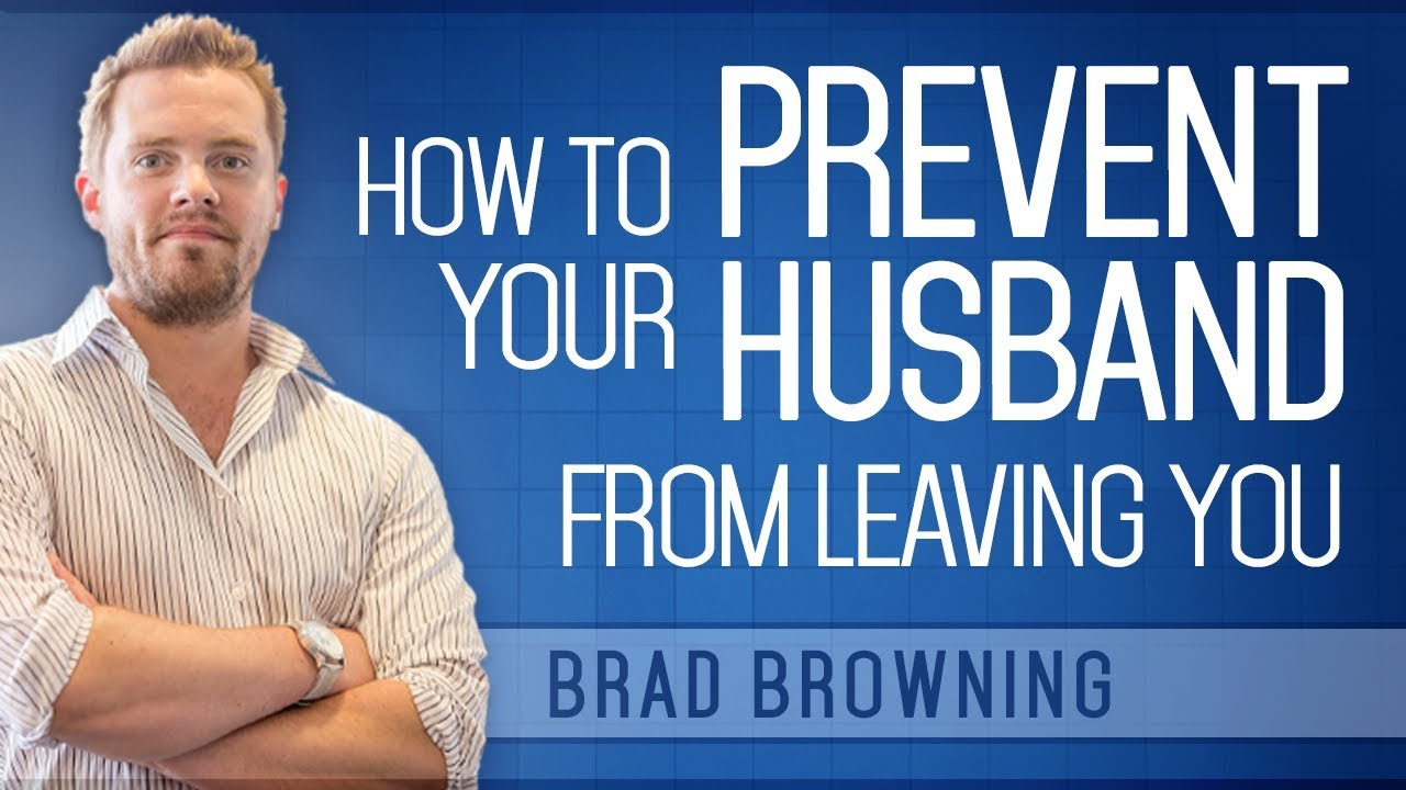 How to leave your husband and start over