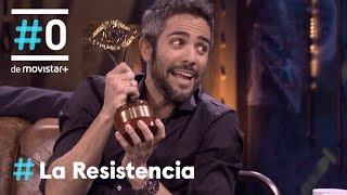 LA RESISTENCIA - Roberto Leal viene para vengarse | #LaResistencia 23.01.2019