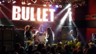 Bullet - Full Pull - Essen (Turock) 08.10.2012