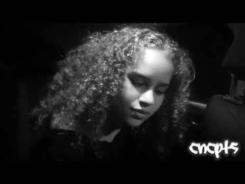 Cncpts Freestyle Friday : Jazzy