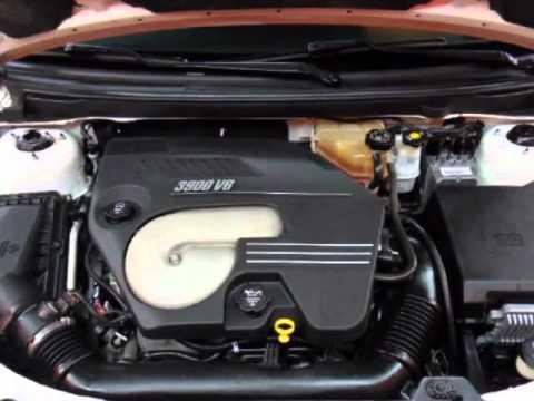 2006 Pontiac G6 4dr Sdn Gtp Youtube