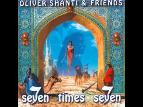 Oliver Shanti Seven Times Seven  07 - M-Fie Nti One Biaa