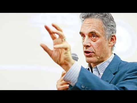YOU NEED TO LISTEN TO THIS MOTIVATIONAL SPEECH - Jordan Peterson [AMAZING]