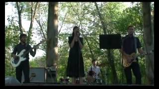 Groove Bus - Белые розы (Ю. Шатунов cover)