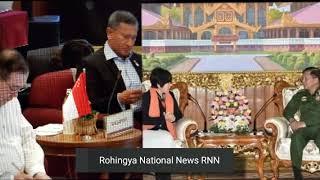 Rohingya National News 18 January 2019