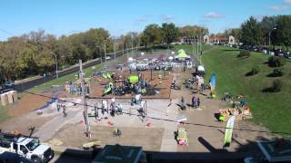 Lets Build A Playground! - Scarritt Renaissance Neighborhood Association