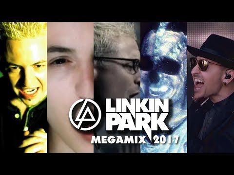 Linkin Park Megamix 2017 - The Best of Linkin Park (Mashup)