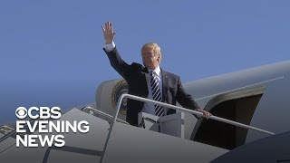 Trump responds to confirmation of Jamal Khashoggi's death