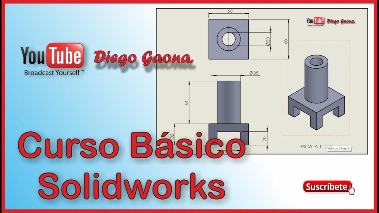 Curso Solidworks 2010 Pdf