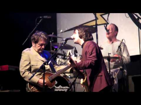 The Boomtown Rats - Diamond Smiles (live at Wychwood festival - 1st June 14)
