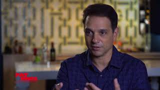 Cobra Kai (Ralph Macchio) Pat Morita Documentary [Coming 2019]