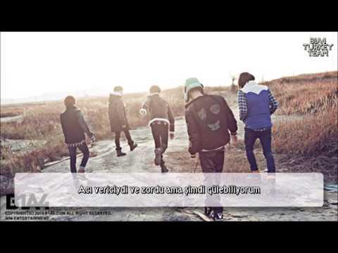 B1A4 (ft. Harim) – When In Love [Love Then] 사랑 그땐 (Türkçe Altyazılı)