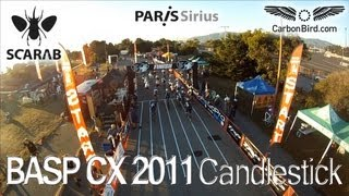 BASP Race #1 - Candlestick Point - MWC Scarab Aerial Footage