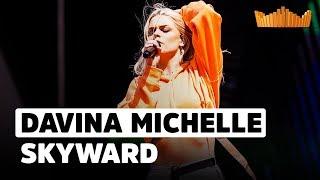 Davina Michelle - Skyward   Live op 538 Koningsdag 2019