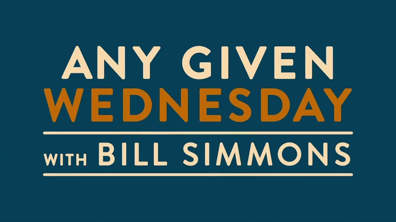 Download Any Given Wednesday with Bill Simmons: Episode 4 Highlights (HBO)