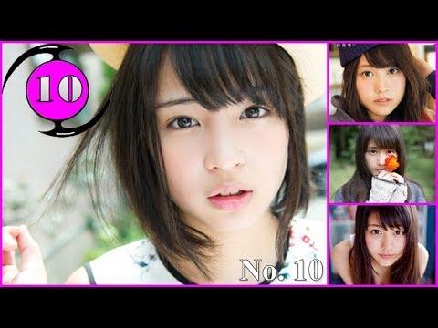 15 สาวญี่ปุ่นที่สวยที่สุด ปี 2017 / 15 Most Beautiful Japanese Girls 2017