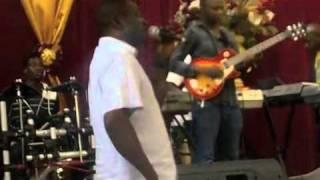 Dele Bravo Live in the UK (Rehearsal) part 2
