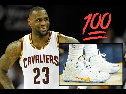 84893248212d NBA SNEAKERS