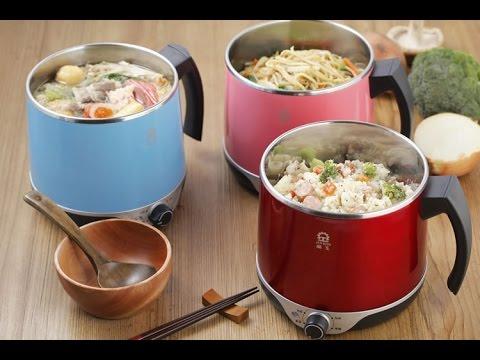 【楊桃美食網-宅配商品】 單身料理簡單做 - 炒麵、燉飯、小火鍋 超簡單食譜 HD