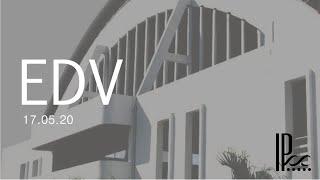 EDV - Ao Vivo - Classe Única - Catecismo Nova Cidade p.16-18